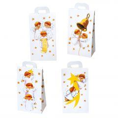 Scatola angioletti assort.8x17,5x5,3cm PROMOZIONE