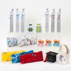 Set Birth celebration new samples + Children & Youngsters