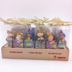 Expositor 30 cajas Reyes Magos Pit & Pita 3napolitanas