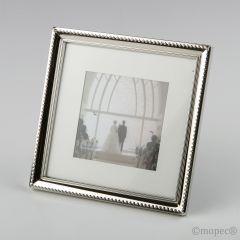 Marco fotos cuadrado 17x17cm.(foto 10x10cm.)