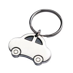 Metal Car key ring