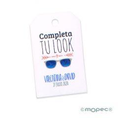 Tarjeta Completa Tu Look (preciox36u)min36