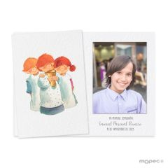 Children Communion photoframe 9x13cm SWEET PRICE