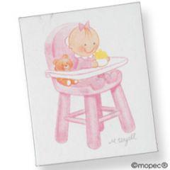 Book card Pita high chair, price x 100pcs.