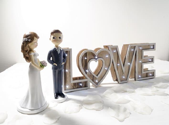 5 detalles de boda originales para regalar a vuestros invitados