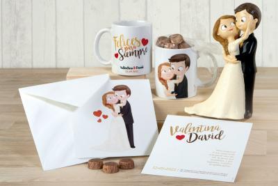 Invitaciones de boda originales | Guía para conseguir las mejores