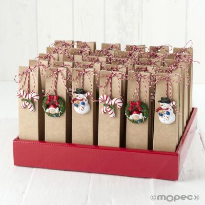 Doux Noël, avec Mopec, vraiment doux
